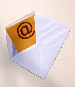 @ in envelope