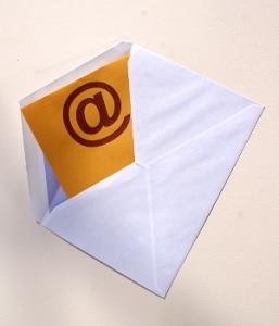 @ in envelope