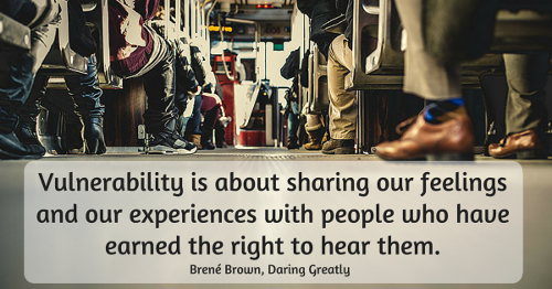 Brené Brown, Daring Greatly